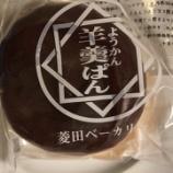 『船橋 成城石井 羊羹ぱん 菱田ベーカリ』の画像