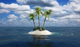 無人島でサバイバルする場合の7つのハードル