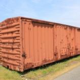 『放置貨車 ワム80000形ワム183328』の画像