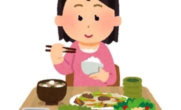 【これは便利!!】食事中に口をカーテンで隠せるアイテムが登場!!両手を完全フリーにできる機能性も素晴らしい