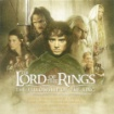 HOWARD SHORE ‎/ THE LORD OF THE RINGS: THE FELLOWSHIP OF THE RING (ORIGINAL MOTION PICTURE SOUNDTRACK) (2001)