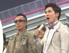 NHK紅白歌合戦でチ・ン・ピ・ラ