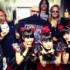 【韓国の反応】アメリカとヨーロッパを襲っているベビーメタルの第2回ワールドツアー