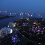 シンガポール好きブログ