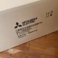 ★ロスナイを交換致しました! 三菱電機 VL-140EU2-AKDからVL-18EUH3へ 東京都品川区★