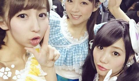 ラブライブ! 5thライブの衣装を内田彩&飯田里穂さんがツイッターで公開