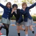 Anime Japan 2014 その98(屋外コスプレエリアの9の16)