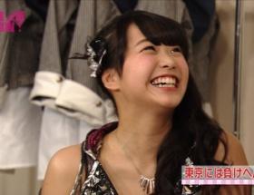 【悲報】 AKB SHOWで銀歯が映り込む放送事故wwwwwwwwwwwwww