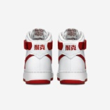 『10/26 NSJP発売 Nike Air Force 1 Retro QS 'Nai Ke' University Red』の画像