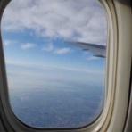 pesawat旅行記