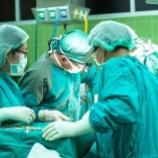 『午前中の手術』の画像