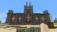 浜辺の修道院を作る (5)