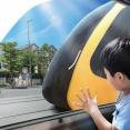 どうなるLRT停留場名!ついに『芳賀・宇都宮LRT』19ヵ所の停留場『名称候補』が選定!今月中に決定へ。