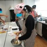 『【早稲田2】調理実習❷連発』の画像