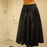 『KEITAMARUYAMA(ケイタマルヤマ)フレアデザインラップスカート』の画像
