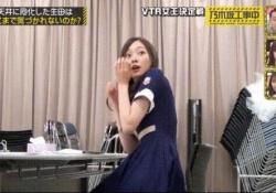 同化してるぜ! この時の梅澤美波ちゃんの表情最高wwwww