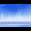 映像素材 動画素材 都市 街 ビル ハイウェイ 高速道路 道路 C Hi way bs HD