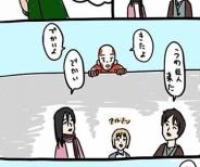 【画像】進撃の巨人アニメ1話~5話をまとめた漫画が分かりやすい