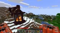 エメラルド山岳区に狼煙の塔 #09を建てる