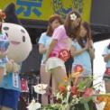 第23回湘南祭2016 その140(湘南ガールコンテスト2016・表彰式(準グランプリ・小山美結))