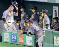 阪神・矢野監督、馬場に注文 痛恨の追加点献上に「あそこで投げきれないと」
