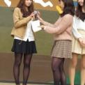 2013年 第45回相模女子大学相生祭 その24(ミスマーガレットコンテスト2013の13(森川沙紀に質問))
