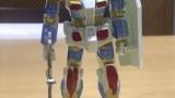 ワイのオカン(61)が生まれて塗装したガンプラがこちら(※画像あり)