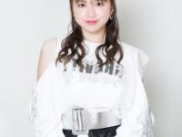 【アンジュルム】竹内朱莉のブログ、2行