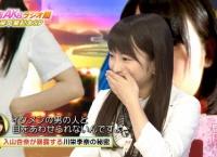 【AKB48】川栄李奈、ファンをナメていたwww