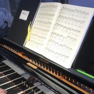 ピアノ弾き&講師のふたりごと