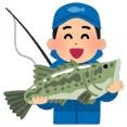 【画像】釣り素人ワイ、謎の魚を釣るwww