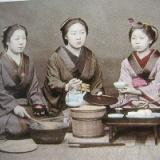 【画像】江戸時代の食事、想像以上にヤバすぎるwwwwwwwwwwwwwwwwww