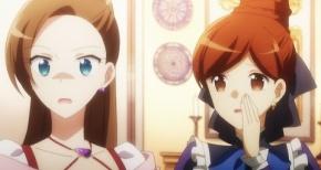 【はめふらX】第2話 感想 カンペがダメならアドリブで【乙女ゲームの破滅フラグしかない悪役令嬢に転生してしまった…X】