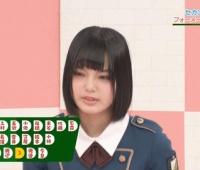 【欅坂46】2ndシングルセンターは2作連続!平手友梨奈!!【欅って、書けない?】