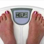 【悲報】ワイ、食べる量を変えても体重が変わらない