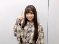 【日向坂46】河田さん!?髪の伸びたきょんこが仕上がってる。