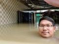 【朗報】カンボジアの大洪水、楽しそうwwwww(画像あり)