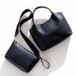 【新刊情報】地曳いく子 エブリデイバッグBOOK 365日持てる「これだけバッグ」 《特別付録》 大人女性のための上質バッグ(3点セット)