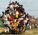 インドは汚い、ヤバイとかもうそういうレベルじゃない汚さ→まずはトイレの浄化作戦