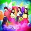 『【話題】スフィア、約1年3か月ぶりに新曲をリリース! 4人がリモートで制作』の画像