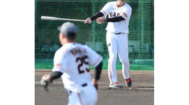 村田「WBCがあるから、坂本勇を動かした方がいい」由伸「ケガされたら困る」