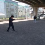 2014.05.04(日)の高架下ボクシング練習会のサムネイル