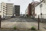 イズミヤ周辺の駐車場がどんどん無くなってきてる!〜正面も横も。今後どうなるのか?〜