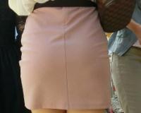 【画像】こういう女さんが前を歩いてたときの対処法wwwwwwwwwwwwwww