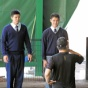 阪神ドラ2井上「一年目一軍で10本打ちたい」