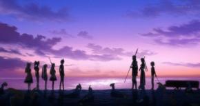 『棺姫のチャイカAB』原作者・榊一郎さんの第5話「皇帝の遺産」解説