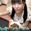 【悲報】 STU48岩田陽菜の箸の持ち方wwwwwwwwwwwwwwwwwwwwwww