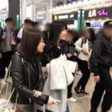 『ついに乃木坂46メンバー香港上陸!この待遇は完全にスターだな!!!』の画像