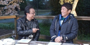 【悲報】長嶋茂雄氏、息子・一茂の新婚妻を忘れる「こちらどの人ですか?」