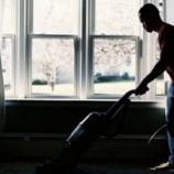 『本当は怖いしきたり「年末の大掃除」』の画像